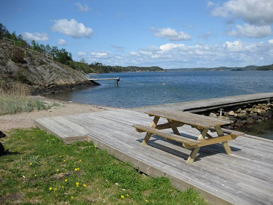 Angelurlaub auf Gotland 1