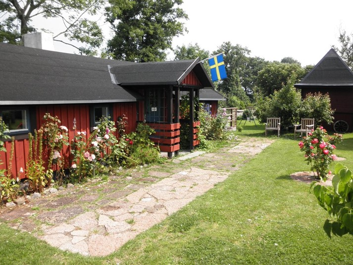 ferienhaus Blekinge angelhaus Schweden