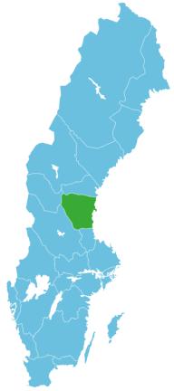 Angeln Schweden Map Hälsingland