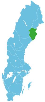 Angeln Schweden Västerbotten