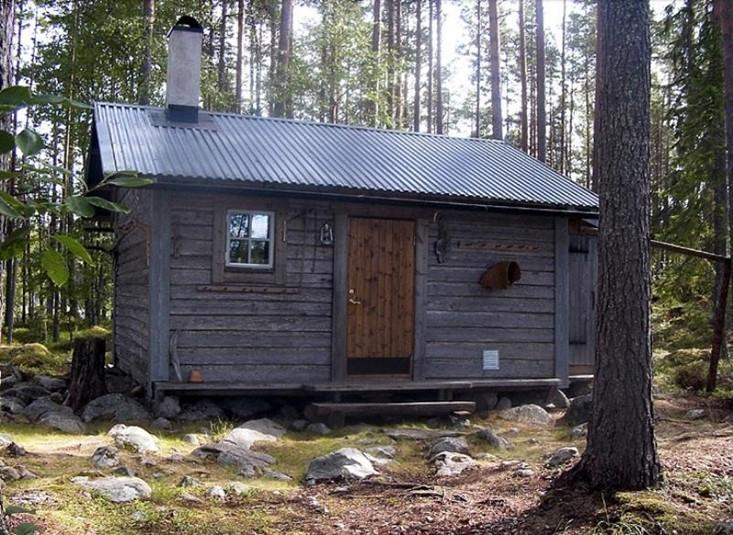 Ferienhaus 2031 schweden