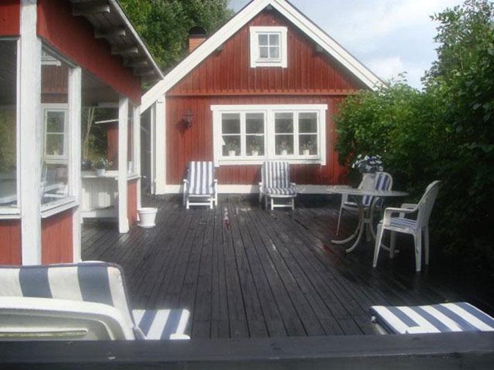Stockholm ferienhaus 1220 schweden