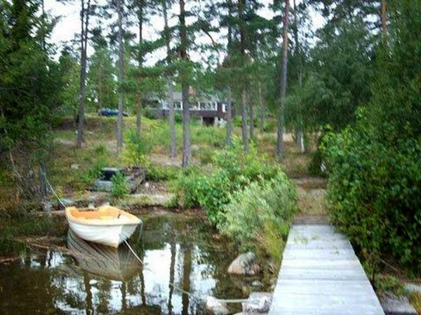 Uppland ferienhaus 471 schweden