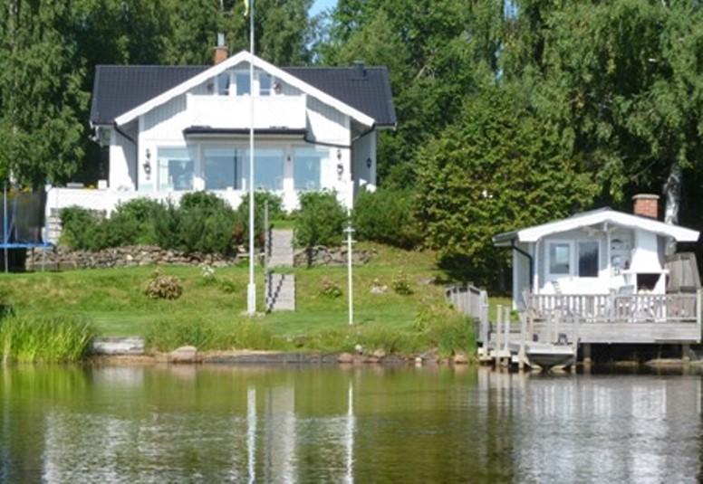 Värmland ferienhaus 525 schweden