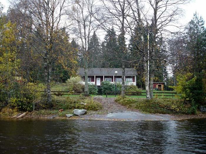 Angelurlaub in Västergötland 1