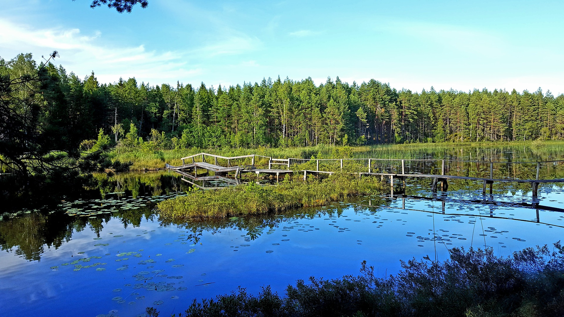 Västmanland angeln schweden