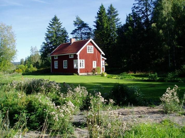 Angelurlaub in Närke 1