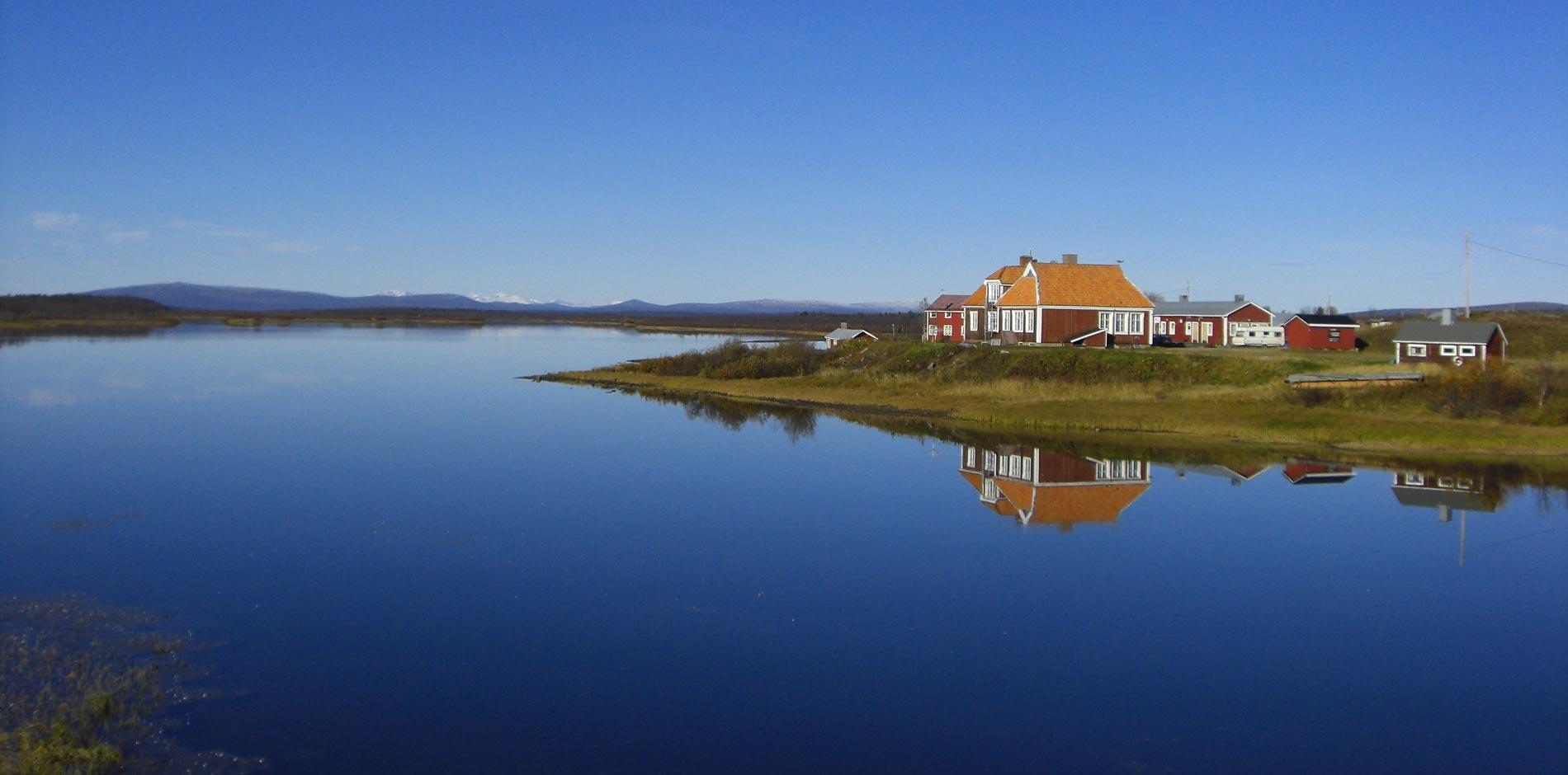 nordschweden angeln ferienhaus schweden