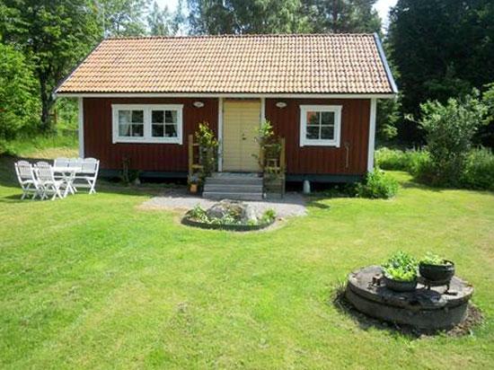 östergötland ferienhaus schweden