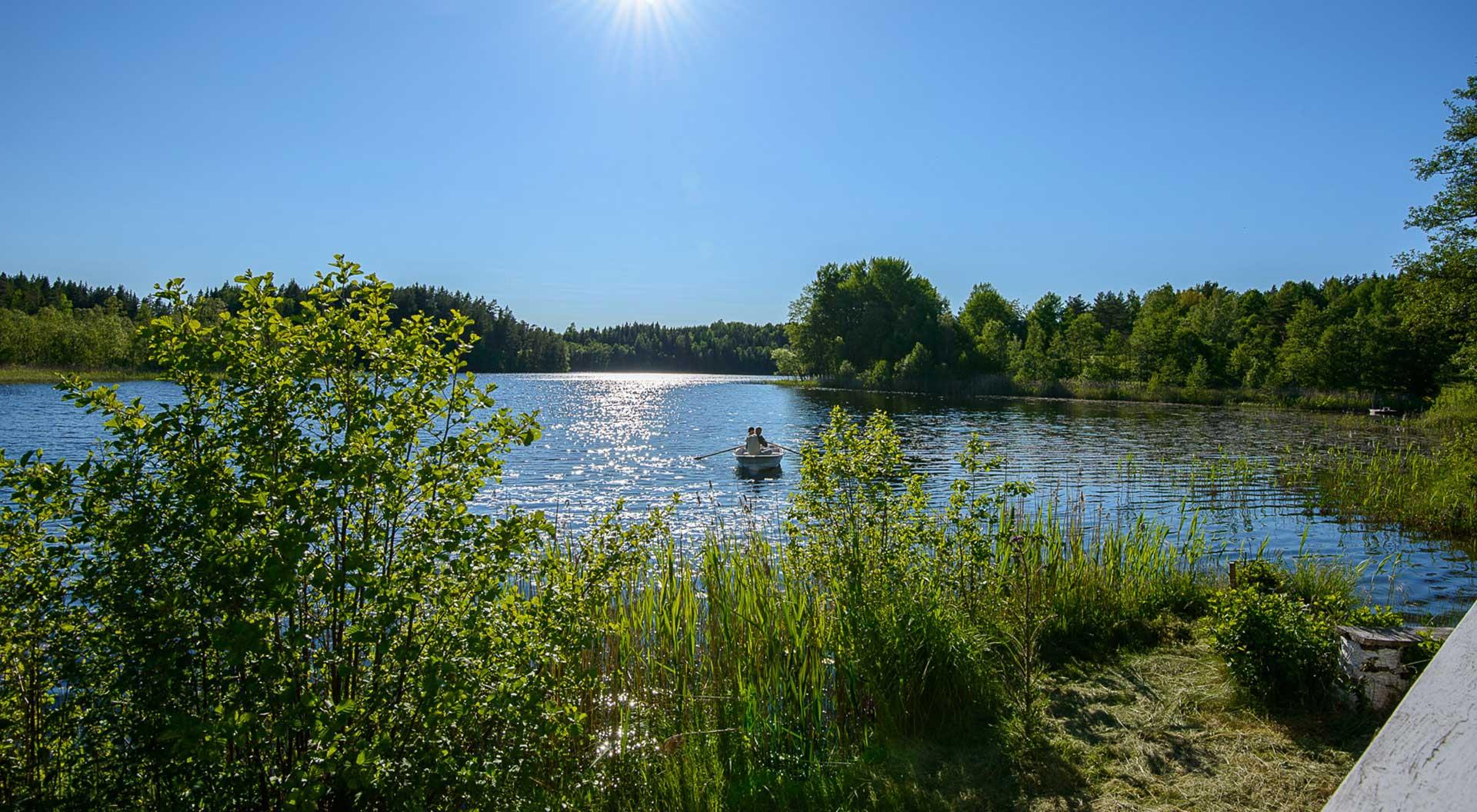 småland angeln schweden
