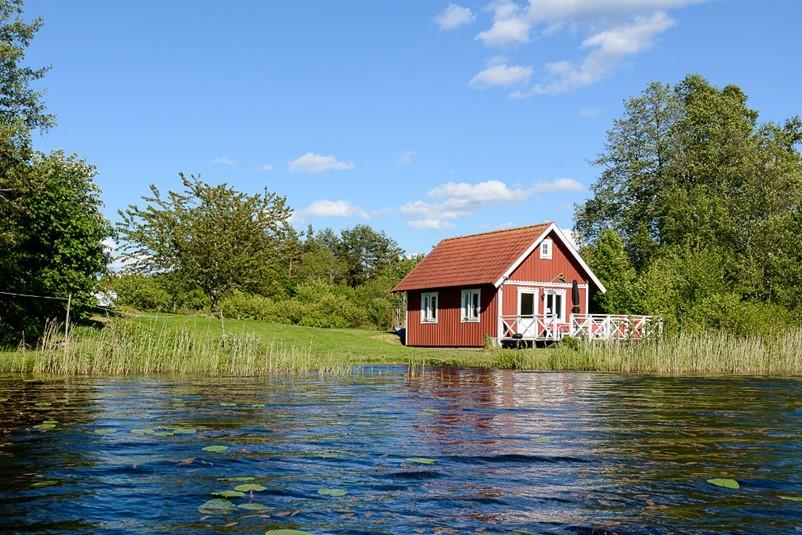 småland ferienhaus schweden