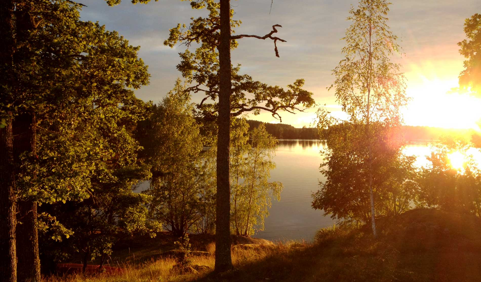 södermanland angeln schweden